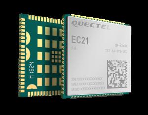 EC21 LTE CAT1 module